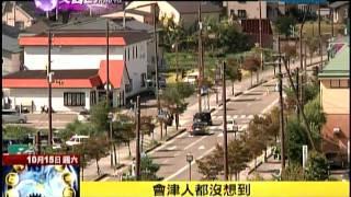 日本福島地區,每一年都要舉行叫做會津秋祭,是從過去古老一直流傳下來...