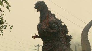 Godzilla Resurgence - 『シン・ゴジラ』   official trailer (2016)