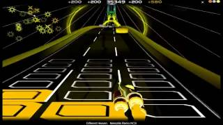 Different Heaven Nekozilla LFZ Remix AudioSurf