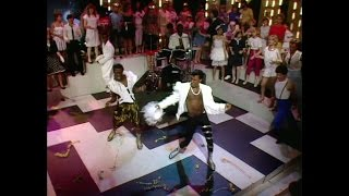 Imagination - Music And Lights (TOTP 1982)