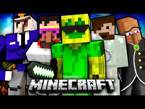 VDYoutube Download Video Minecraft MELONENVILLA - Minecraft timerain spielen