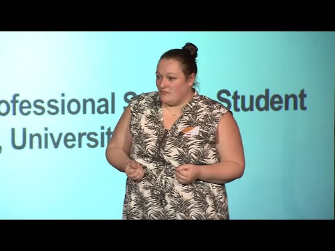 I am the product of innovation and social mobility   Crystal Reece   TEDxUniversityofLeeds