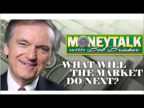 Roger Gershman on Money Talk Radio