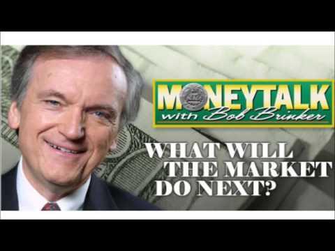 Roger Gershman on Money Talk Radio