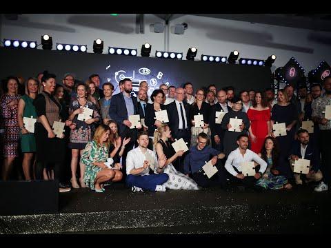 Gala Finałowa 9. edycji rankingu 50 Najbardziej Kreatywnych w Biznesie