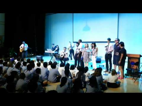 Yew Chung International School of Beijing Staff Band