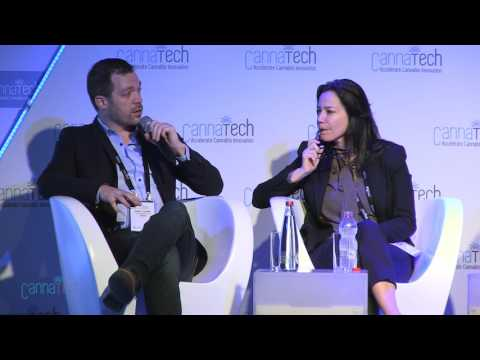 CannaTech 2017 - Private Investment Power Panel - Investing in Cannabis
