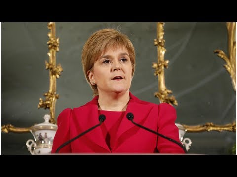 Kenny MacAskill: Sturgeon wrong to call for second referendum last year