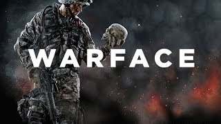 'RAPGAMEOBZOR' - Warface [19 выпуск]
