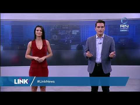 "Trecho final do ""Link News"" - Record News (21/03/2019)"