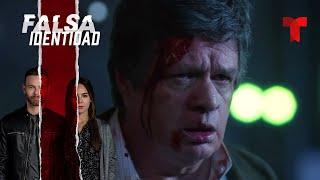 Falsa Identidad | Capítulo 50 | Telemundo
