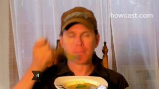 How To Follow The Watercress Soup Diet
