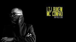 LTJ Bukem & MC Conrad Live In Sheffield [Part 2]