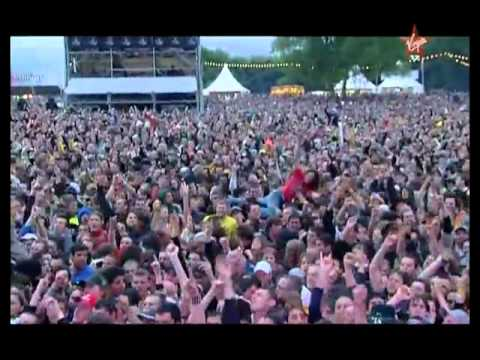 The Offspring - 01 - Come Out And Play (Eurockeennes 2008)
