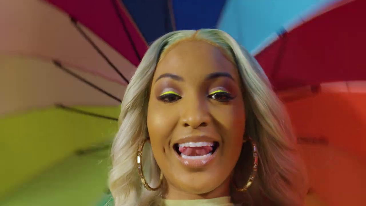 Shenseea - Sure Sure (Official Music Video)