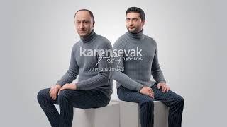 KarenSevak - Es Qo Zinvorn Em (Album: Depi Tun)