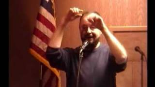 Ingo Swann The Man Who Started Remote Viewing part 1 of 7