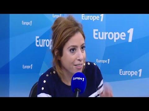 """Léa Salamé : """"Je serai de retour pour la campagne présidentielle de 2017"""""""