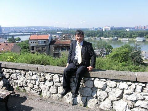 Visit to Belgrade 2017