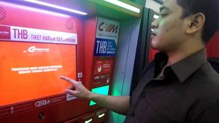 Download Video How to Buy Tickets at Commuterline Jakarta-Bogor MP3 3GP MP4
