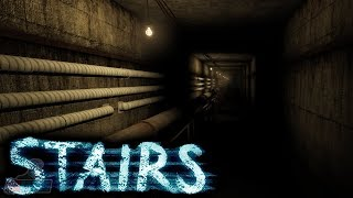 Stairs Part 2 | Indie Horror Game | PC Gameplay Let's Play Walkthrough | Full Playthrough