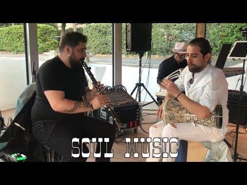 Artur Petrosyan - Soul Мusic