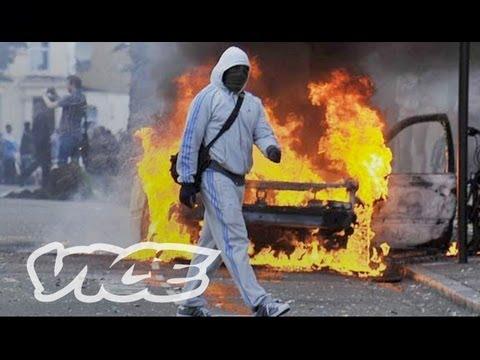 The 2011 Tottenham Riots Mp3