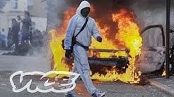 The 2011 Tottenham Riots