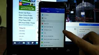 Cài CH Google Play Huawei Hornor 4A (Y6) SCL-AL00