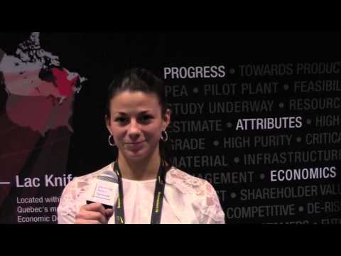 Focus Graphite Investor Relations Adrienne Mauriks on Historic Offtake Agreement