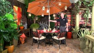Dreamcoast Arbor Patio Furniture Overview