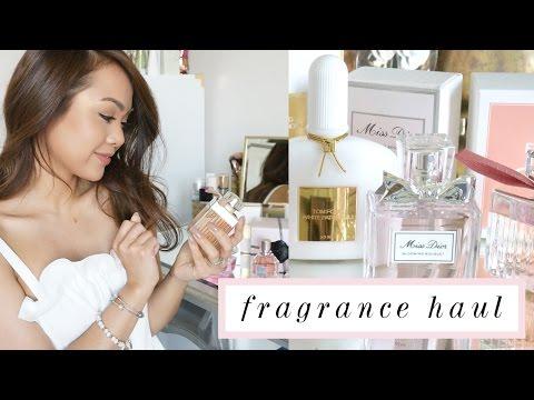 Spring/Summer Fragrance Haul | Mother's Day Gift Idea | Charmaine Dulak