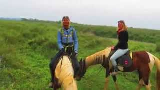 sejour equestre au nepal