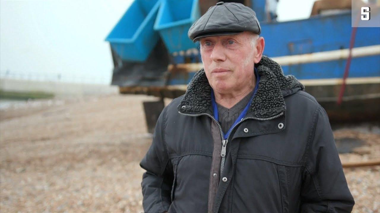 """Britische Fischer für harten Brexit: """"Wir wollen unsere Gewässer zurück"""""""