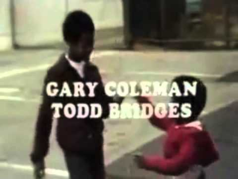 Unsolved Mysteries: Diff'rent Strokes