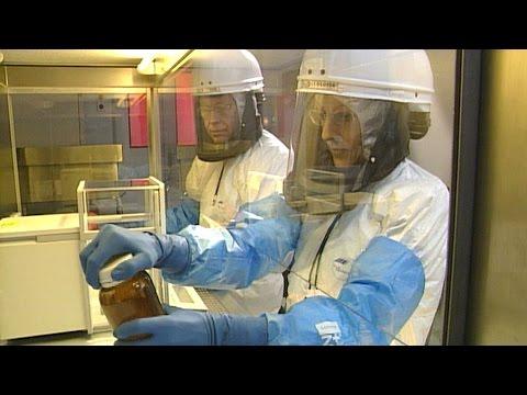 Krebs: Hoffnung durch Forschung - Dokumentation von NZZ Format (2004)
