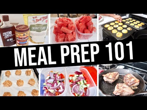 easy-meal-prep-and-batch-cooking-|-simple-meal-prep-ideas