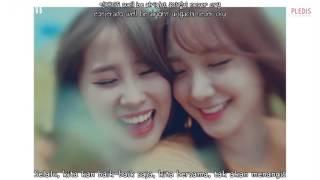 Video PLEDIS Girlz - WE (Indo Sub) [ChanZLsub] download MP3, 3GP, MP4, WEBM, AVI, FLV Agustus 2018