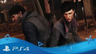 Dishonored 2 | Launch Trailer | PS4