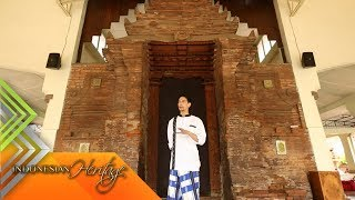 Tradisi Buka Luwur Makam Sunan Kudus - Indonesian Heritage (22/10)