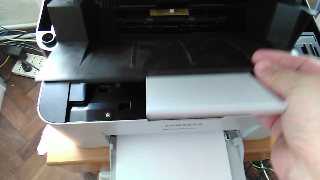imprimante samsung xpress m2070