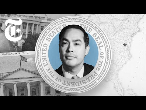 Who Is Julián Castro? | 2020 Presidential Candidate | NYT News