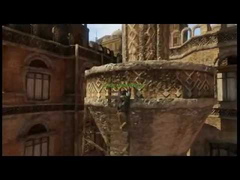 trucos uncharted 3