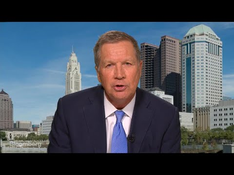 Ohio Governor John Kasich Says Congress Should Protect Dreamers