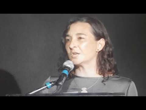 Audiencia Publica Andrea Burucua Fundacion ECOSUR