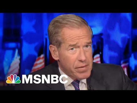 Watch The 11th Hour With Brian Williams Highlights: March 30 | MSNBC