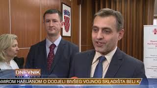 VTV Dnevnik 16. siječnja 2020.