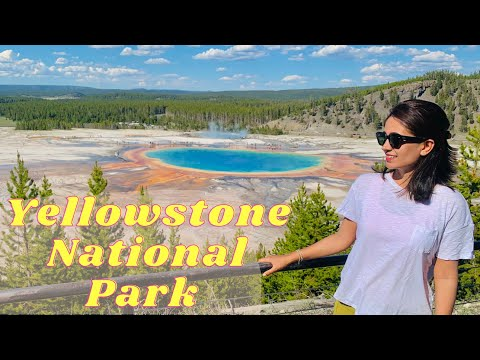 Yellowstone National Park, Wyoming - Things to Do | Everything You Need to Know