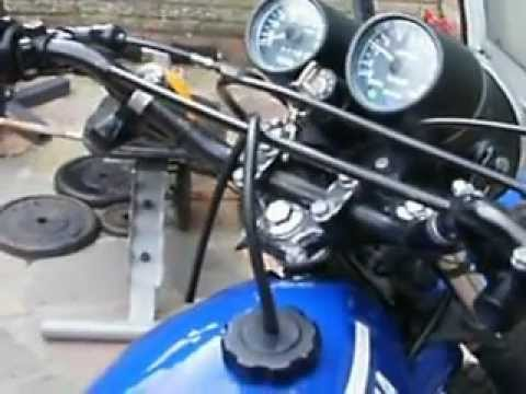 hqdefault yamaha dt 175 mx part 4 youtube 1978 yamaha dt 175 wiring diagram at honlapkeszites.co