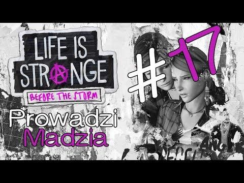 Life Is Strange: Before The Storm #17 - Trudna decyzja || Epizod 3: Piekło próżne jest [End] thumbnail